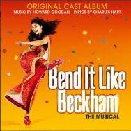 《我愛貝克漢》音樂劇