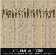 音樂劇《歌舞線上》四十週年慶祝版