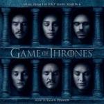 冰與火之歌:權力遊戲第六季 電影原聲帶
