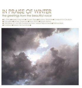 美聲天籟 冬之歌(2CD)