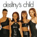 天命真女合唱團 Destiny's Child