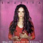 夏奇拉 Shakira