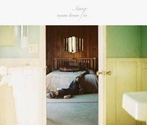 Aimer / insane dream / us (CD+DVD)