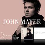 John Mayer / Continuum/Battle Studies