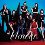 Flower CD+DVD初回生產限定盤