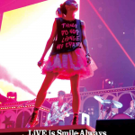 LiSA / LiVE is Smile Always~PiNK&BLACK~in Nihon Budokan Ichigo Donuts DVD