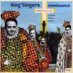 國王歌手合唱團 King's Singers