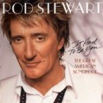 洛史都華 Rod Stewart
