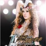 J1 演唱會影音全記錄 (DVD)