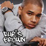 克里斯小子 Chris Brown