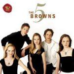 布朗五兄妹 The 5 Browns