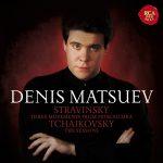 馬祖耶夫 Denis Matsuev