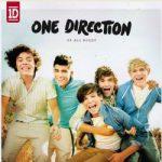 1世代 One Direction