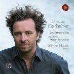 葛哈爾 Christian Gerhaher