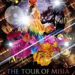 米希亞舞彩繽紛亞洲巡迴演唱會