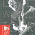 Eros Ramazzotti / 21:00 Eros Live World Tour 2009/2010 (PAL DVD+2CD)