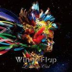 L'Arc-en-Ciel / Wings Flap (CD Edition)