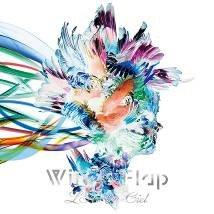 L'Arc-en-Ciel / Wings Flap (CD+DVD)