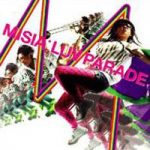 LUVPARADE / Color of Life
