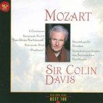 柯林‧戴維斯爵士 Sir Colin Davis