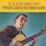 布林姆 Julian Bream