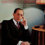 貝多芬鋼琴奏鳴曲第二十三號  熱情