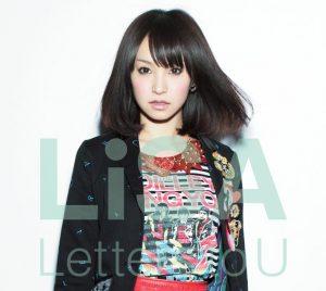 LiSA / Letters to U (Imported Vinyl)