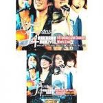 F4香港紅磡演唱會全紀錄VCD