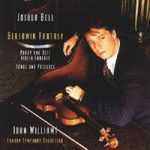 約夏貝爾 Joshua Bell