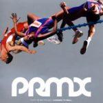超級混音單曲精選專輯PRMX