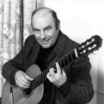 布林姆 Julian Bream