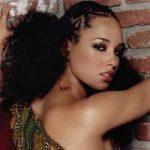 艾莉西亞凱斯 Alicia Keys