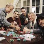 新好男孩 Backstreet Boys