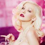 克莉絲汀 Christina Aguilera