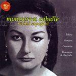 卡芭葉 Montserrat Caballe