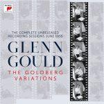 顧爾德/顧爾德1955年《郭德堡變奏曲》─終極錄音大全 (7CD+LP)