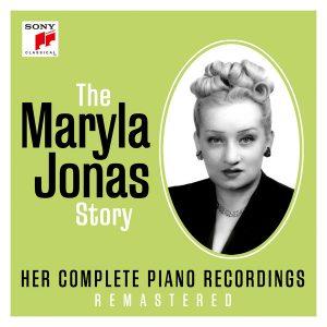 瑪莉拉瓊娜絲/瑪莉拉瓊娜絲鋼琴錄音全集 (4CD)