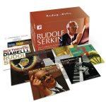 魯道夫塞爾金/魯道夫塞爾金Columbia錄音全集 (75CD)