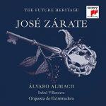 阿瓦羅艾爾畢亞許/荷賽札拉特:中提琴協奏曲、紅河夜曲