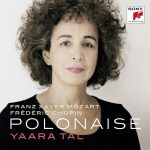 雅拉泰兒/波蘭舞曲:莫札特之子與蕭邦