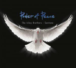 艾斯里兄弟合唱團&山塔那 / 和平力量