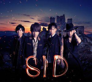 SID / 螺旋之夢 (CD+DVD初回盤)