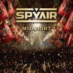 SPYAIR / MIDNIGHT