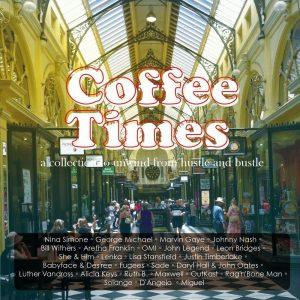 眾藝人 / 咖啡時光(2CD)