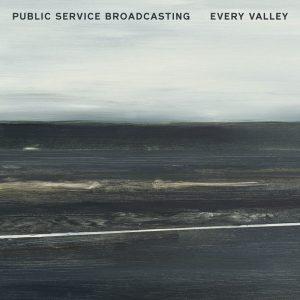 公共廣播樂團 / 煤礦山谷