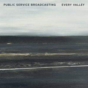 公共廣播樂團 / 煤礦山谷 (LP黑膠唱片)