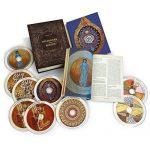 繼敘詠古樂團/希德嘉錄音作品集 (9CD)