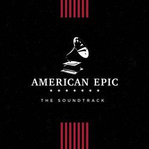 眾藝人 / 美國史詩紀錄片: 傳奇記錄原聲帶 (黑膠)