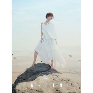 A-Lin / A-LIN同名專輯 預購版