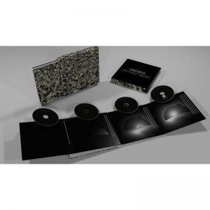 喬治麥可 / 專注聆聽+ MTV原音重現現場 永恆紀念套裝(3CD+DVD)